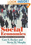 Social Economics: Market Behavior in a Social Environment
