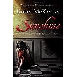 Sunshineby Robin McKinley