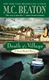 Death of a Village (A Hamish Macbeth Mystery Book 18) (English Edition)