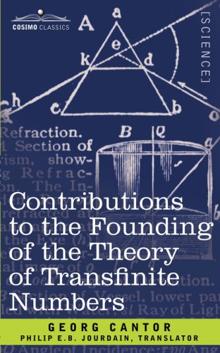 Transfinite Numbers Summary | BookRags.