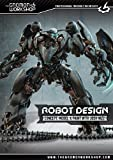 Robot Design: Concept, Model and Paint with Josh Nizzi