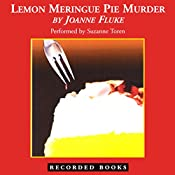 Lemon Meringue Pie Murder | Joanne Fluke