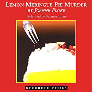 Lemon Meringue Pie Murder Audiobook