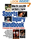 Sports Injury Handbook: Professional...