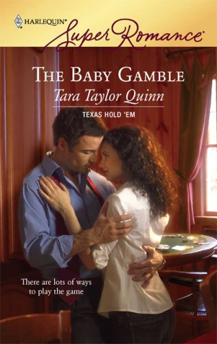 Image for The Baby Gamble (Harlequin Superromance)
