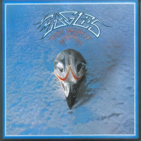 The Eagles - Their Greatest Hits 1971-1975: Vinyl Replica Edition - Zortam Music
