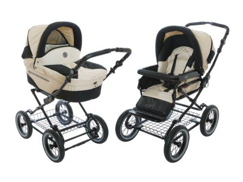 Baby Vista Stroller front-1022342