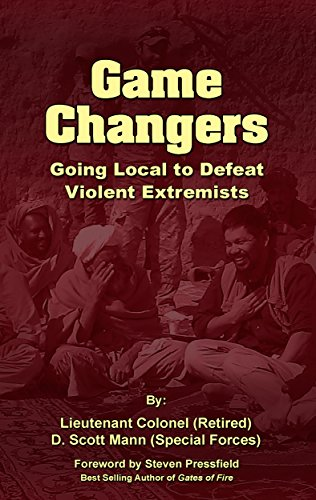 Game Changers: Going Local to Defeat Violent Extremists (Game Changers compare prices)