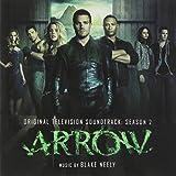 Arrow - Season 2 (OST)