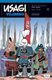 Usagi Yojimbo, Book 2: Samurai