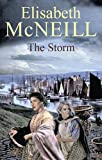 img - for Storm (Severn House Large Print) book / textbook / text book