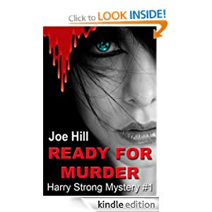 Ready For Murder (A Harry Strong Mystery - #1) (The Harry Strong Mysteries)