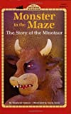 Monster in the Maze: The Story of the Minotaur (All Aboard Reading) (0448421836) by Spinner, Stephanie