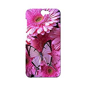 G-STAR Designer Printed Back case cover for HTC One A9 - G2354