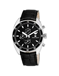 Emporio Armani Men's AR5914 Sportivo Black Dial Watch