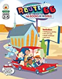 img - for Route 66: A Trip through the 66 Books of the Bible, Grades 2 - 5 book / textbook / text book