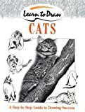img - for Cats (Collins Learn to Draw) by Darren Bennett (1993-09-16) book / textbook / text book