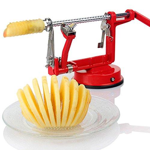 bargain-world-3in1-pomme-slinky-la-machine-acpluche-coupe-de-fruits-carottier-trancheuse-de-pommes-d
