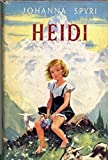 Heidi (Illustrated) (English Edition)