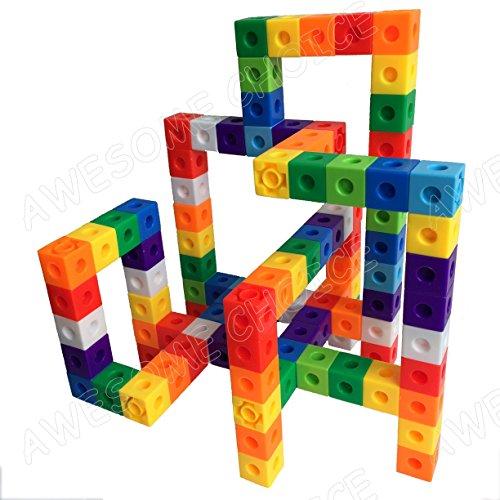 Snap Cubes Mathlinks