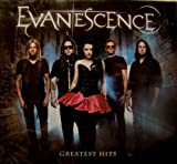 Evanescence - Greatest Hits 2 Cd Set