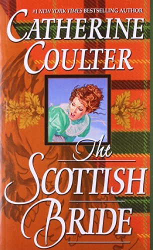 The Scottish Bride: Bride Series, Coulter, Catherine