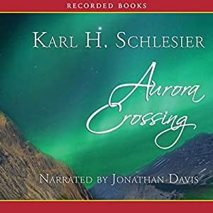 Aurora Crossing Audiobook
