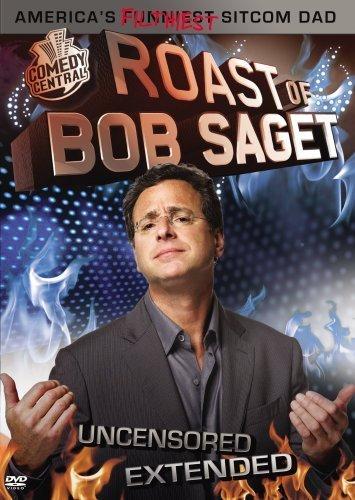 Comedy Central Roast of Bob Saget: Uncensored by Comedy Central (Roast Of Bob Saget compare prices)