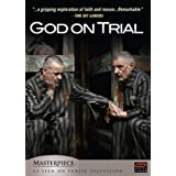 God on Trial ~ Stellan Skarsgard
