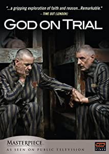 Masterpiece Theatre: God on Trial [DVD] [2008] [Region 1] [US Import] [NTSC]