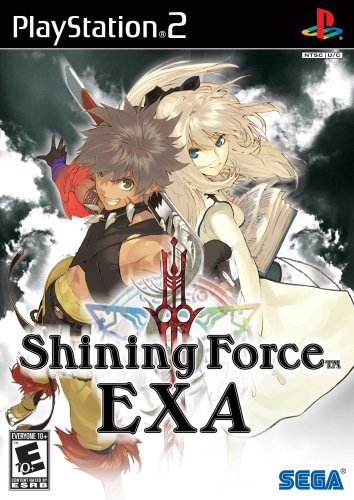 Shining Force EXA - PlayStation 2 (Americas Army Rise Of A Soldier compare prices)