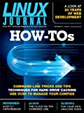 Linux Journal September 2013