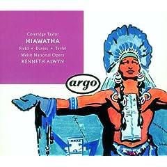 Coleridge-Taylor: Hiawatha / Hiawatha's Wedding Feast - Introduction