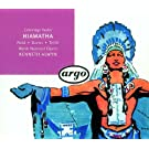 Coleridge-Taylor: Hiawatha (2 CDs)