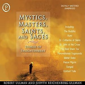 Mystics, Masters, Saints, and Sages Audiobook