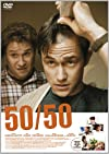 50/50 フィフティ・フィフティ [DVD]