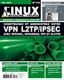 Linux Magazine - Fr - With Hors Series C-W Linux Pratique