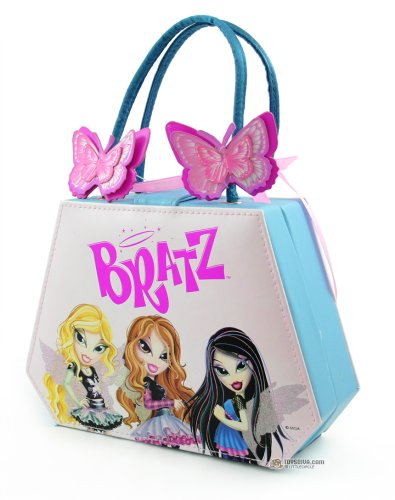 Bratz Fashion Pixiez Butterfly Beauty Kit - Buy Bratz Fashion Pixiez Butterfly Beauty Kit - Purchase Bratz Fashion Pixiez Butterfly Beauty Kit (Bratz, Toys & Games,Categories,Toy Figures & Playsets,Playsets)