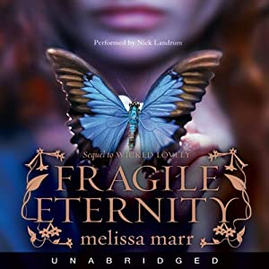Fragile Eternity Audiobook