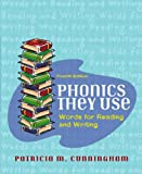Phonics They Use: Words for Reading and Writing (4th Edition)