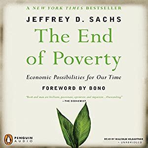 The End of Poverty Audiobook