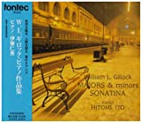 CD W.L.ギロック・ピアノ作品集 ピアノ・伊藤仁美