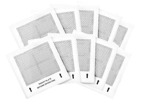 Ozone Plates 10 Echo Ecoquest Living Air Alpine XL 15 (Living Air 880 compare prices)