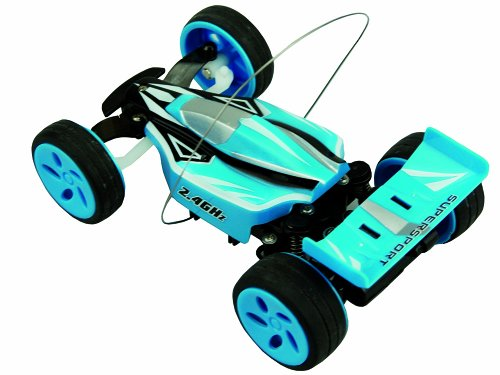 Amewi-22096-Mini-Buggy-Galaxy-inklusiv-Sprungschanze