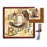 Saddle Up Its A Party Gift Set