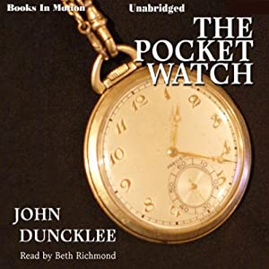 The Pocket Watch Audiobook