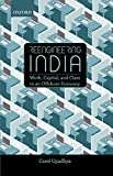 "Carol Upadhya, ""Reengineering India: Work, Capital, and Class in an Offshore Economy"" (Oxford UP, 2016)"