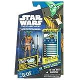 Star Wars Clone Wars El-Les CW47