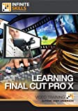 Learning Apple Final Cut Pro X [Download]