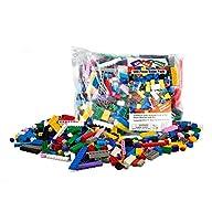 "Building Bricks – 500 Pc ""Big Bag of…"
